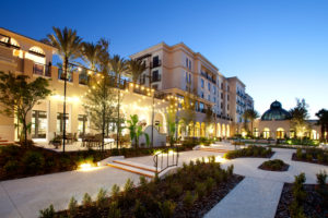 The Alfond Inn, Winter Park, FL, Baker Barrios Architects