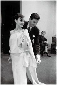 Audrey Hepburn, Givenchy