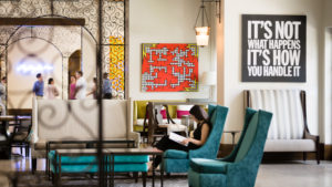 The Alfond Inn, The Alfond Collection, Rollins College, A Night at the Museum