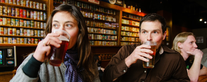 Salt Lake City brewpubs