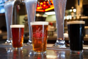 Salt Lake City brewpubs