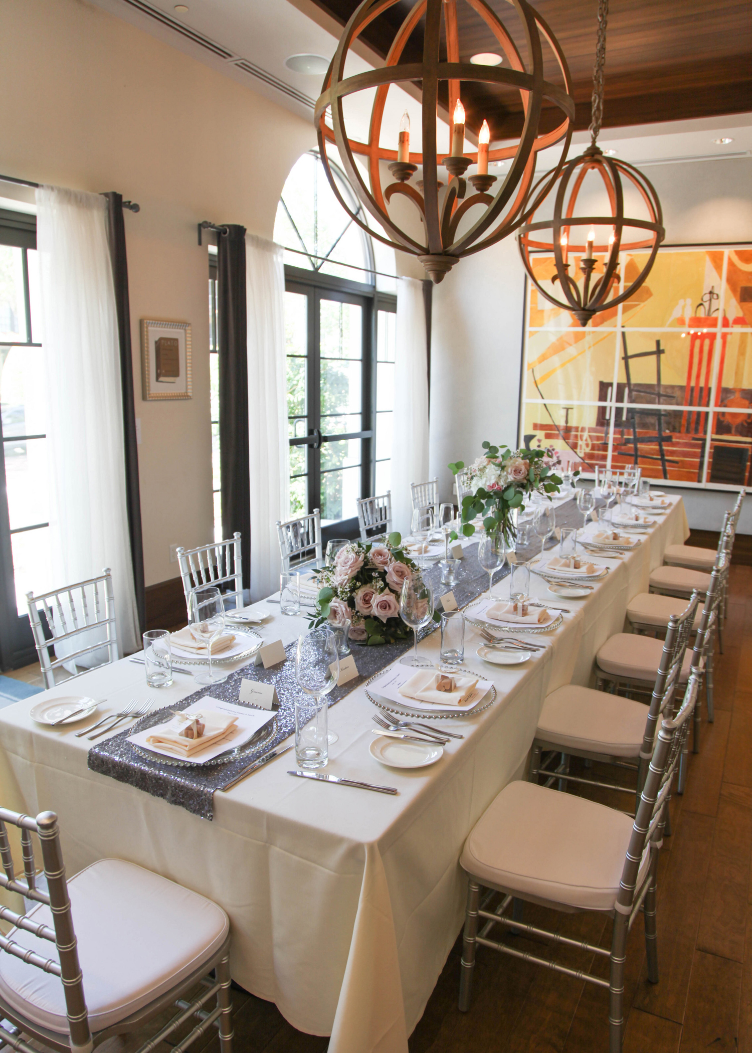Private Dining At The Alfond Inn At Rollins Skouttravel